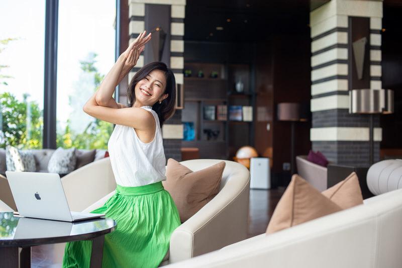 20200825 26 Yoga Story Vol.2「ヨガを副業に!週末ヨガインストラクターという生き方」杉本 夏来さん