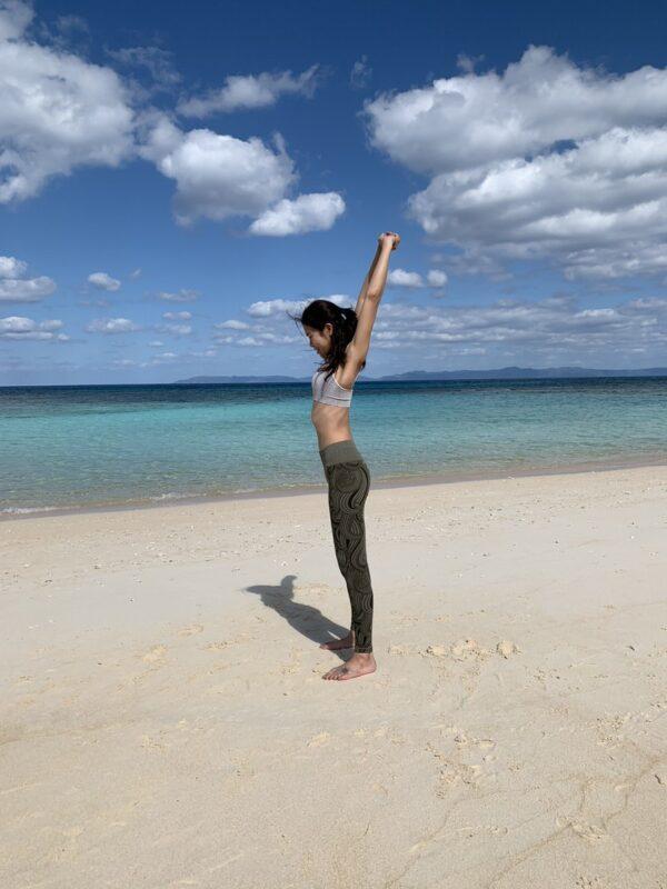 IMG 5951 Yoga Story Vol.2「ヨガを副業に!週末ヨガインストラクターという生き方」杉本 夏来さん
