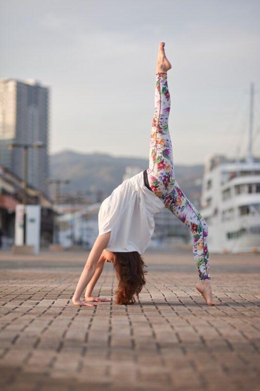 koto grapher71 【パワーヨガとは】心と体を鍛えるパワーヨガの3つのメリットと効果