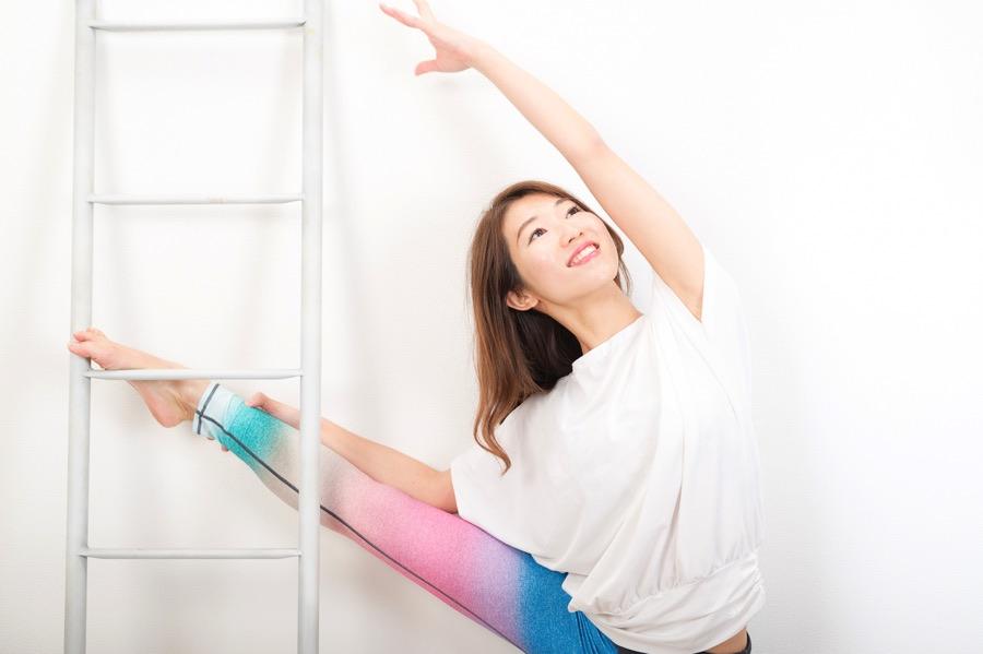 yoga story school5 ヨガインストラクター直伝【腹式呼吸】5つのメリットとやり方