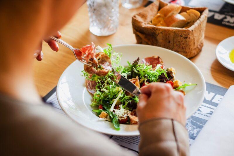 腸活〜ダイエットのカギは腸が喜ぶ食習慣〜