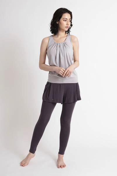 yoga leggings9 オシャレにヨガを楽しみたい!タイプ別・ヨガパンツの選び方