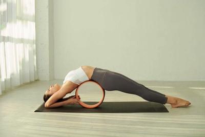 yoga wheel5 ヨガホイール【徹底解説】効果・使い方・選び方・体験できるスタジオまで